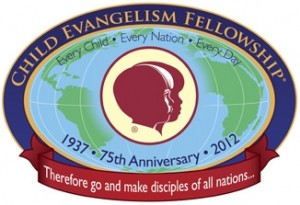 Child Evangelism Fellowship Anoka